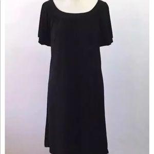 Bisou bisou size 10 women's tunic top